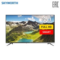 Телевизор Skyworth 40E20S