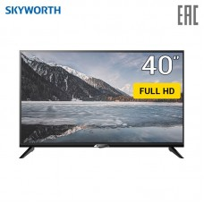 "Телевизор 40"" Skyworth 40W5 FullHD"