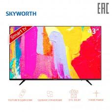 "Телевизор 43"" Skyworth 43E2AS Full HD SmartTV"