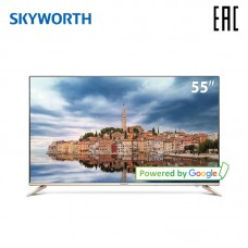 Телевизор Skyworth 55G2A Smart TV Android 8.0
