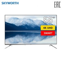 Телевизор Skyworth 55Q20