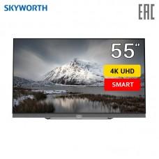 """Телевизор 55"""" OLED Skyworth 55S9A 4K Smart TV"""